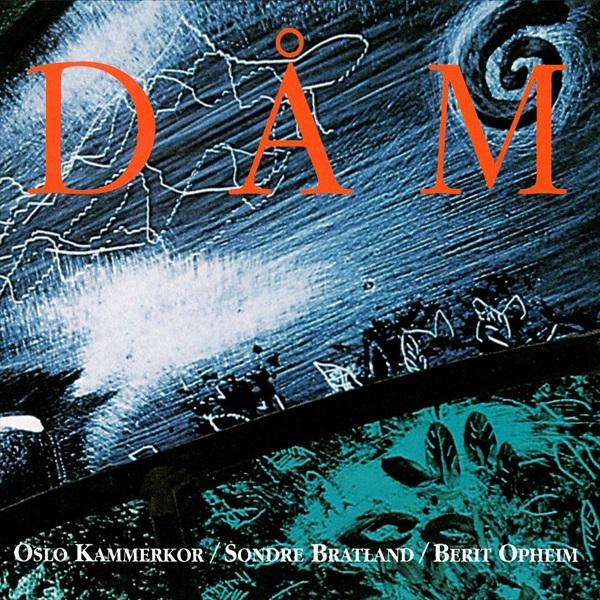 Dåm-cover